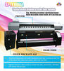 large format dye sublimation textile printer sublimation textile printing machine ( F1 )