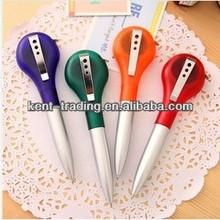 tape shape ballpoint pen plastic pen multi-function pen