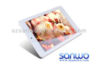 hot sale 7.85inch dual core different types of tablets