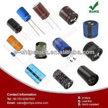 Aluminum Capacitors FlatPack Through Hole CAP ALUM 130UF 420V 20% RADIAL MLP131M420EK0A