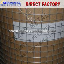 Giardino gabbia& filo voliera 13mm maglia