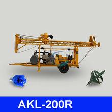 Good quality & appreciative, AKL-200R drilling fluids testing equipment