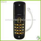 Small size mini bluetooth mobile phone