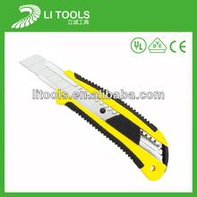 durable et forte couteau trousses de fabrication