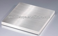 Stainless steel honeycomb panel