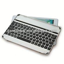 aluminum + ABS case for ipad 5