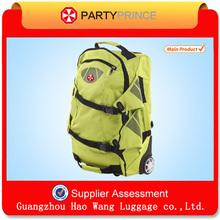 2014 trend new design golf travel bag