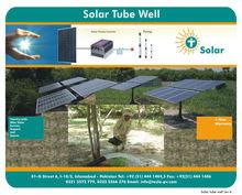 Solar Tube Well
