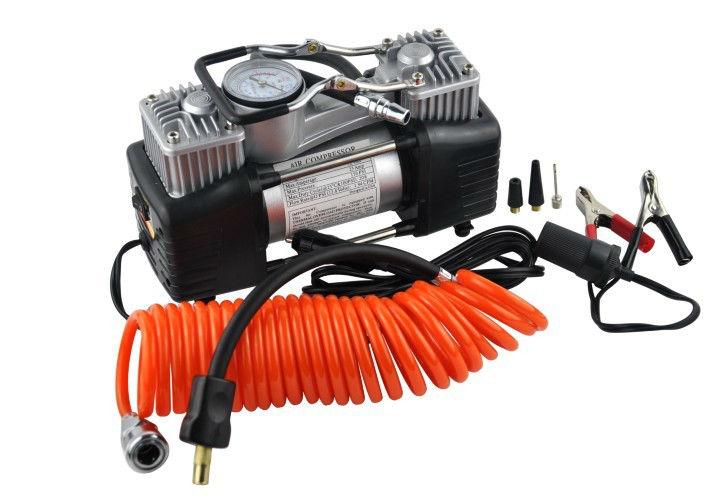 Mini discount tire pump/Auto discount tire compressor