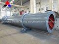 Secador de cilindro rotativo, secador de tambor rotatorio a la venta