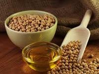 Soybean oil - Aceite de soja
