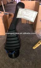 Genuine Jonyang excavator hydraulic pilot joystick control for excavator Jonyang spare parts JLY615E JLY619E