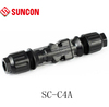 mc4 solar connector ip68,TUV pv cable connector for solar panel