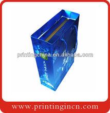 cosmetic case pvc gift bag bag plastic bag