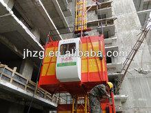 SC200/200 elevations of commercial buildings/building construction elevator/building lift elevators