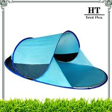 Ez Set Up Beach Tents with Mesh Windows