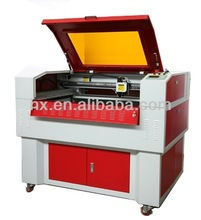 clothing/acrylic/leather laser cutting equipment