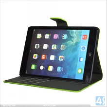 Leather Belt Clip Flip Wallet Case for iPad Mini 2 P-IPDMINIiiCASE032