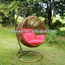 garden swing for cheap hanging chair swing chair wicker rattan art