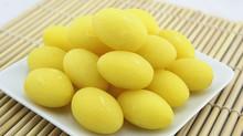 Preserved dark black/yellow olives bulk olives