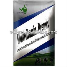 horse vitamins