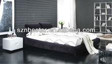 Unique soft girl baby crib bedding set