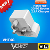 2014 newest VHT4G wireless usb lan adapter wifi dongle usb wireless