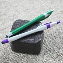 Plastic Stylus Touch Pen,Promotion Ball Pen