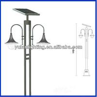 30w-100w solar power beacon light/solar farm lights/solar lid lights manufacturers