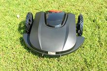 Il est le plus sûr et plus facile utilisation tondeuse de 2013 / tondeuse à gazon pour atv