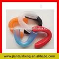 Modelo estándar de boxeo gomademascar escudo/protector de la boca