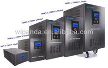 converter 500VA-15000VA 350W-10000W 12V 24V 48V 96V 192V (optional)