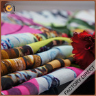 8mm Silk Chiffon Digital Printed Fabric 45""