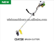 garden machinery 2-stroke gasoline brush cutter/grass trimmer 41.5CC Brush cutter CG415H with EPA CE