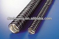 DC PVC Coated Metal Electrical Flexible Surface Mount Conduit
