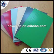 Aluminium Composite Panel for exterior cladding and interior wall decoration