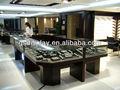 mobília shopping exibir jóias shopping vitrine quiosque