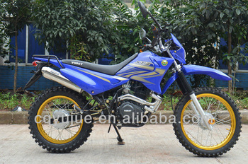 Off Road Motorcycle 250cc China Motorcycle