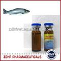 Boa qualidade salmão gonadotrofina liberando injeção