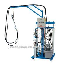 silicone sealant filling machine