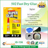 magic super glue Fast Dry 3g (OEM available)