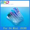 for samsung galaxy S4 mini i9190 hard Raindrop case