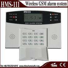 Good quality HMS GSM Elderly alarm, Senior Guard security equipment