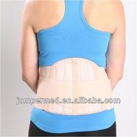 pump surgical lumbar back support