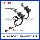 hid xenon lamp H4 H/L