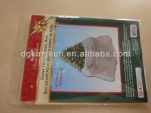 SEASONAL SOLUTIONS Giant Tree Removal Bag