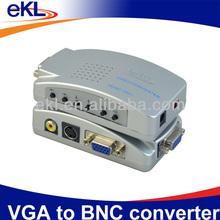 media player hd vga to RCA video converter 720p &1080p
