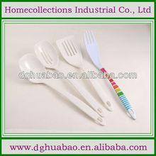 bamboo kitchenware artwork