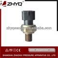 Sensores automáticos para la presión de motor diesel