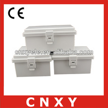 ABS Plastic Electric Enclosures / Boxes